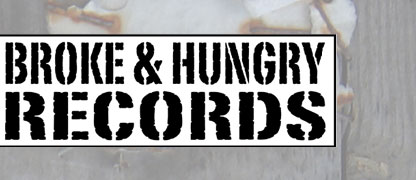 Broke & Hungry Records